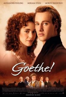 Смотреть фильм Гете!