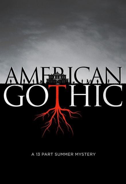Смотреть фильм Американская готика