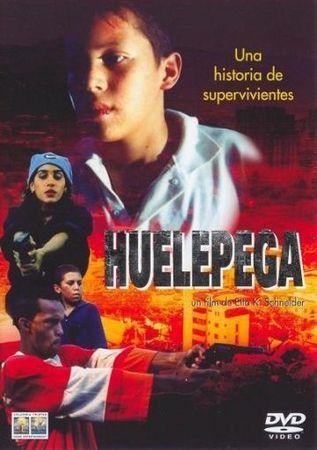 Смотреть фильм Уэлепега – закон улицы