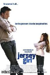 Смотреть фильм Девушка из Джерси