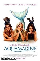 Смотреть фильм Аквамарин