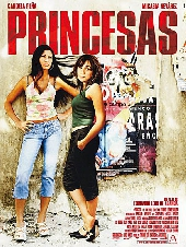 Смотреть фильм Принцессы