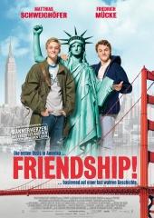 Смотреть фильм Том и Вайт уделывают Америку