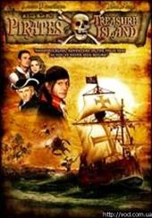 Смотреть фильм Пираты острова сокровищ