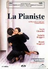 Смотреть фильм Пианистка