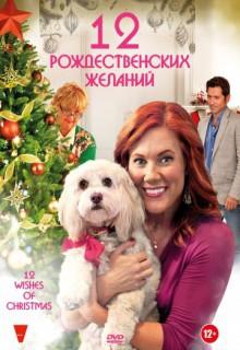 Смотреть фильм 12 Рождественских желаний