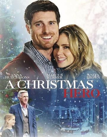 Смотреть фильм Пламя Рождества