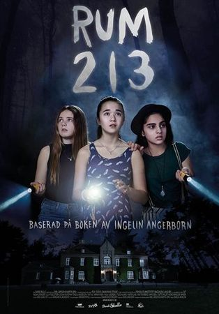 Смотреть фильм Комната 213