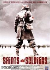 Смотреть фильм Они были солдатами