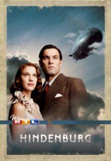 Смотреть фильм «Гинденбург»: Последний полет