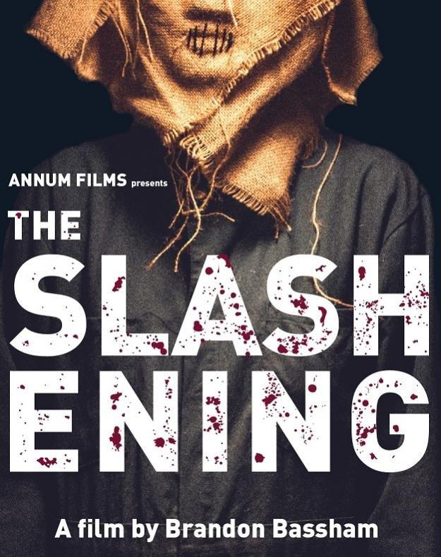Смотреть фильм The Slashening