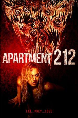 Смотреть фильм Квартира 212
