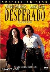 Смотреть фильм Отчаянный