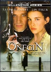 Смотреть фильм Онегин