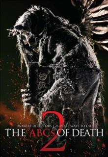 Смотреть фильм Азбука смерти 2