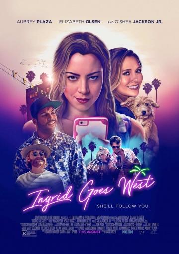 Смотреть фильм Ингрид едет на Запад фильм