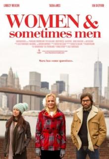 Смотреть фильм Женщины и порой мужчины