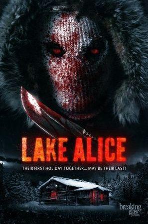 Смотреть фильм Озеро Элис