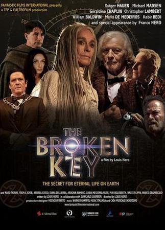 Смотреть фильм Сломанный ключ