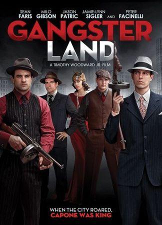 Смотреть фильм Земля гангстеров