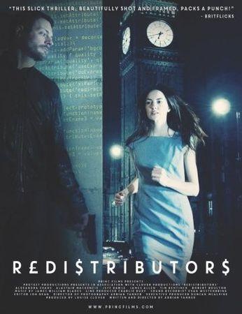 Смотреть фильм Редистрибьюторы