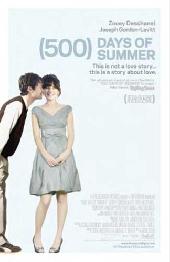 Смотреть фильм 500 дней лета