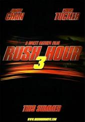 Смотреть фильм Час пик 3