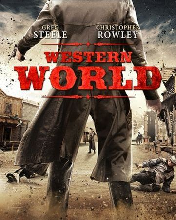 Смотреть фильм Запад