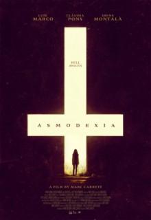 Смотреть фильм Асмодексия
