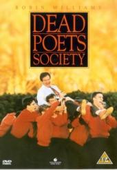 Смотреть фильм Общество мертвых поэтов