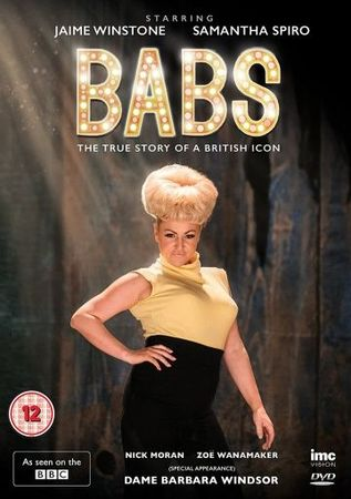 Смотреть фильм Бабс