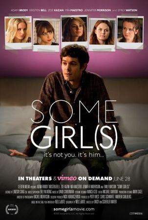 Смотреть фильм Некоторые девушки