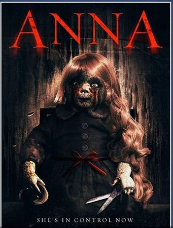 Смотреть фильм Anna