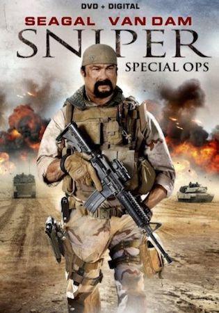 Смотреть фильм Снайпер: Специальный отряд