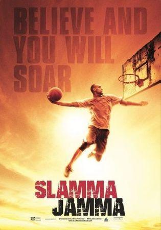 Смотреть фильм Слэм Джем