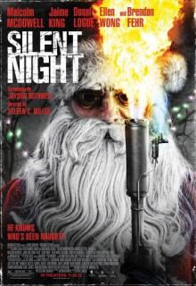 Смотреть фильм Безмолвная ночь