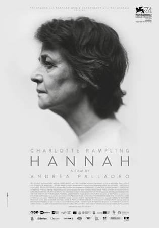 Смотреть фильм Ханна