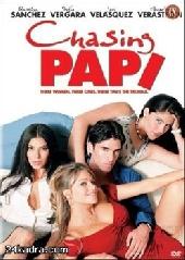 Смотреть фильм В погоне за Папи