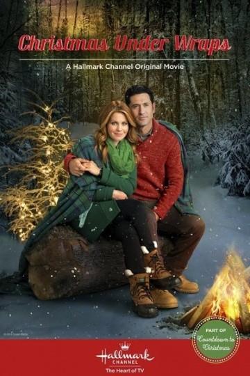 Смотреть фильм Засекреченное Рождество