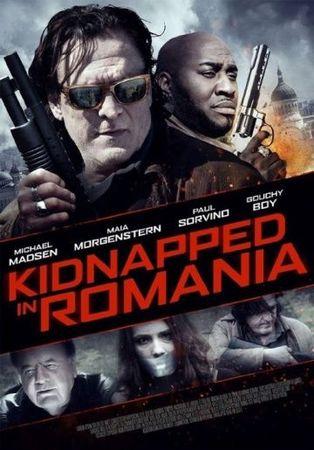 Смотреть фильм Похищение в Румынии