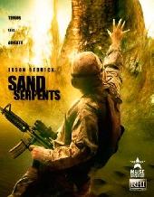 Смотреть фильм Змеи песка