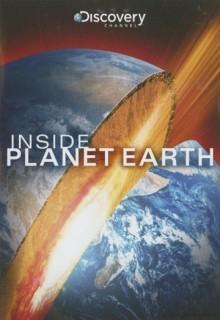 Смотреть фильм Discovery: Внутри планеты Земля