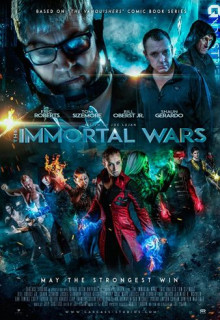 Смотреть фильм Войны бессмертных