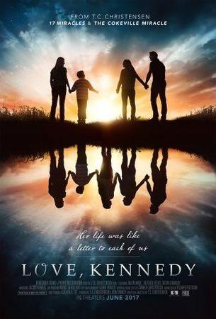 Смотреть фильм Love, Kennedy