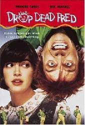 Смотреть фильм Вредный Фред