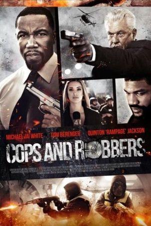 Смотреть фильм Полицейские и воры