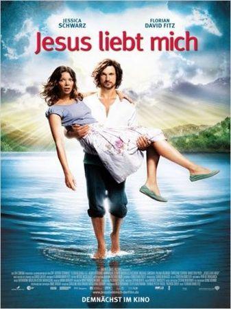 Смотреть фильм Иисус любит меня