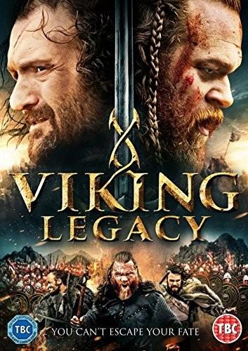 Смотреть фильм Наследие викингов