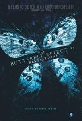 Смотреть фильм Эффект бабочки 3: Откровение