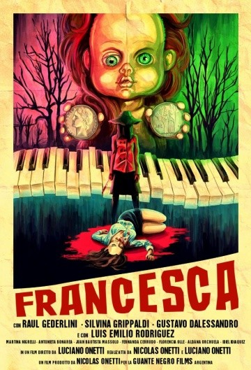 Смотреть фильм Франческа
